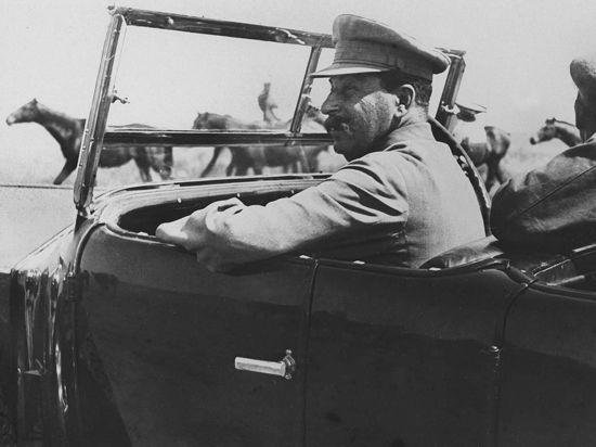 «Верный соратник» Сталина мечтал о развале СССР