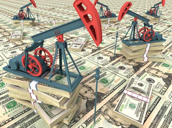 Нефть дорожает из-за холодов в США