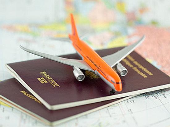 Россиянам за границей разрешили запятнать не только репутацию, но и паспорт
