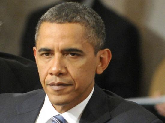 Обама — об Украине: люди имеют право выражать свое мнение