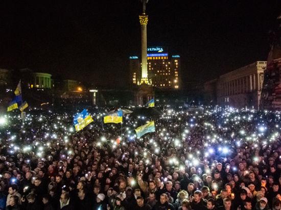 «Раскол Украины – выдумка»