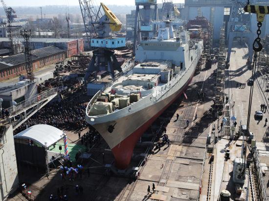 Совфед не стал оттягивать расторжение договора по Черноморскому флоту