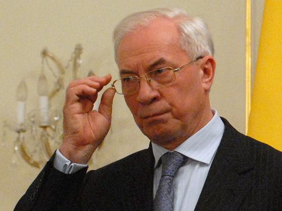 Беспремьерная Украина