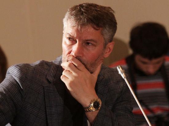 Ройзман предложил отделить столицу Урала Екатеринбург от Свердловской области