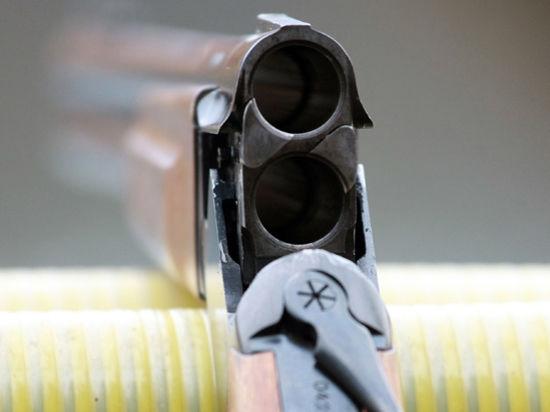 Ключи от отцовского сейфа с оружием школьник-террорист стащил из комода