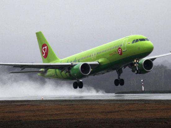 ВИП-пассажиры использовали самолет «Сибири» как личный транспорт
