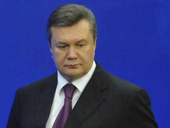 Белый дом предупредил Януковича: режим ЧП не вводить!