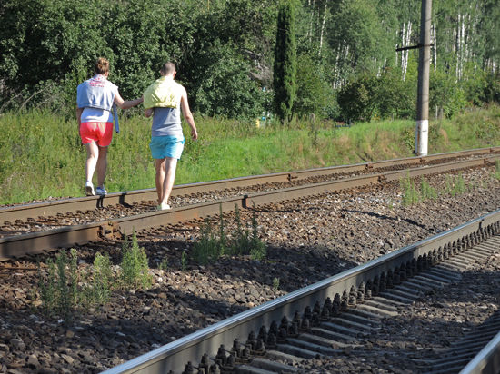 Железнодорожники решили не срывать летний сезон в Крыму