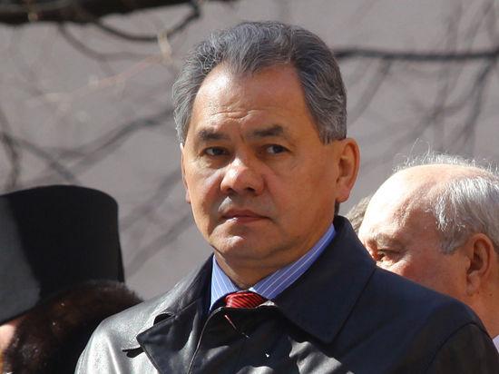 Министр обороны прокомментировал заявления СБУ о поимке на юго-востоке десятков офицеров ГРУ