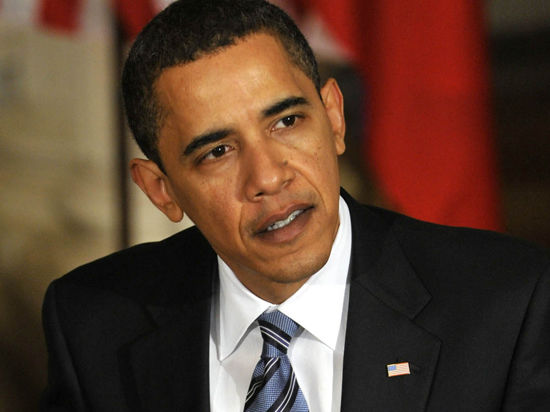 Лица, названные президентом Штатов, накануне фигурировали в призывах оппозиционера
