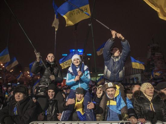 Восток и Запад сойдутся в Киеве