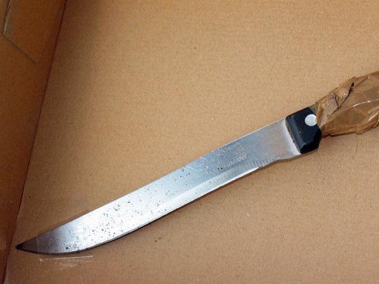 Ревнивец лишил свою жену ребенка ударом ножа