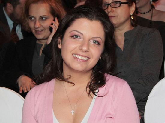 Маргарита Симоньян: «Я надеюсь, что таких сложностей, чтобы не сказать дикостей, какие бывали у нас с РИА «Новости», больше никогда не возникнет»