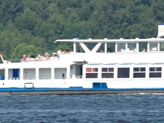 Капитанам разрешили жертвовать судном ради жизни пассажиров