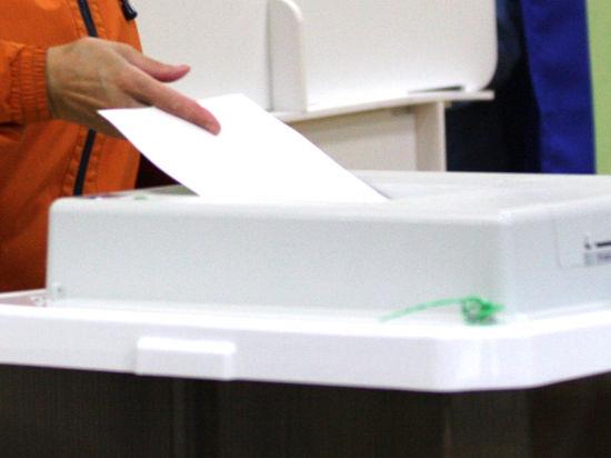 На фальсификацию выборов просят не жаловаться