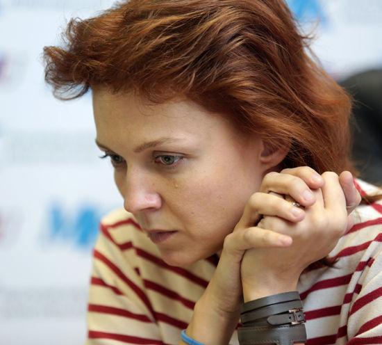 Солистка группы «Мельница» рассказала про свой «фитнес для мозга»