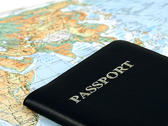 Британский паспорт за 10 миллионов фунтов стерлингов