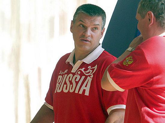 Сборная России узнала нового главного тренера
