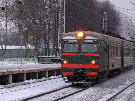 Электропоезда станут проезжать Реутов без шума и пыли