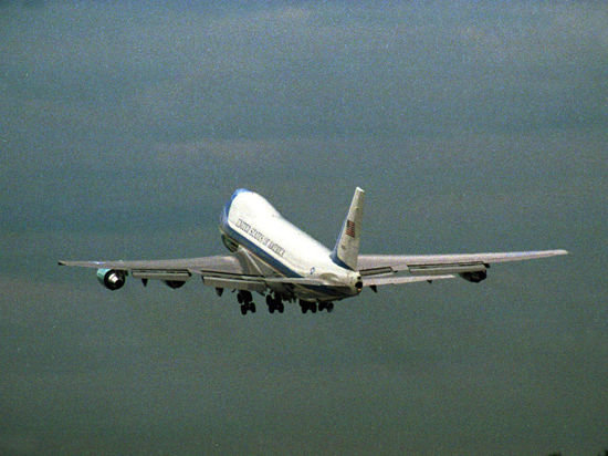 Пропавший малайзийский самолет будут искать в Индийском океане