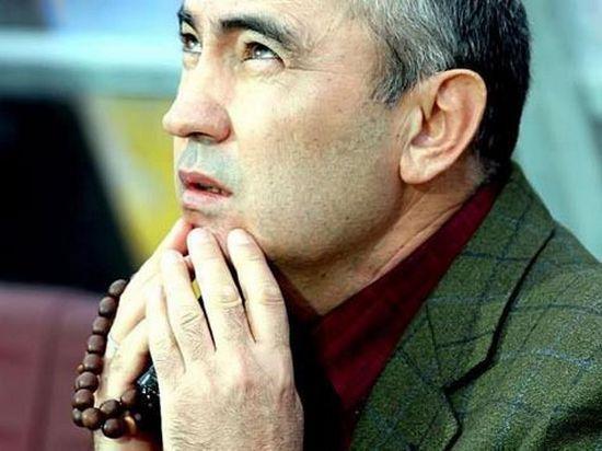 «Я думаю, Курбан Бекиевич найдет себя в другом месте»