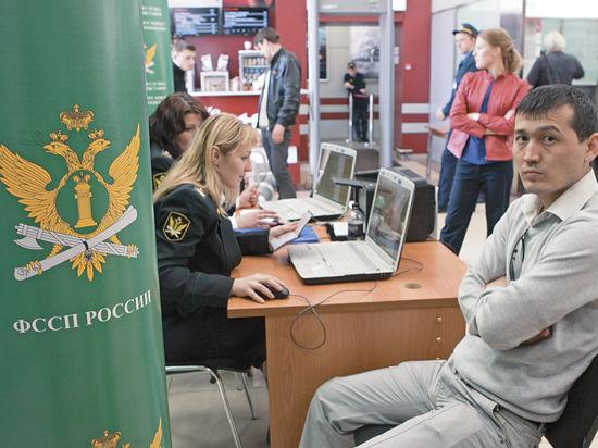 О запрете на выезд за границу можно узнать на вокзале
