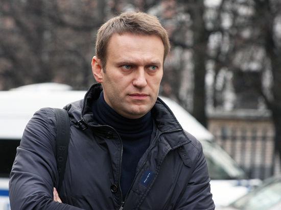 Суд признал Навального виновным в клевете на депутата-единоросса