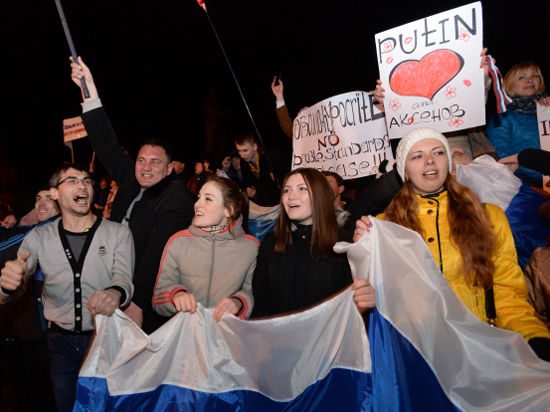 Австралия введет адресные санкции против россиян и украинцев