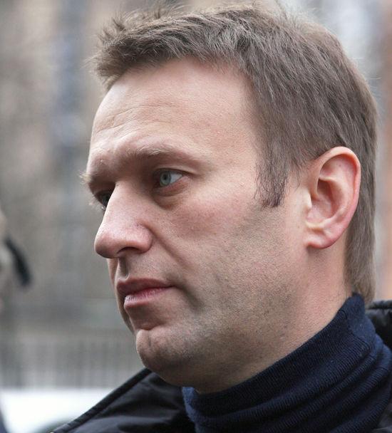 Навальный посягнул на «РПР — Парнас»?