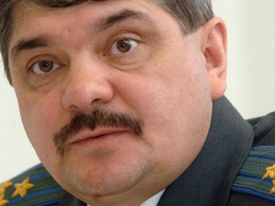 Отставлен главный следователь МВД