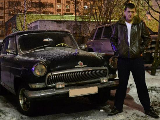 Грабителей, похитивших жертву в Москве, нашли по сигналу ноутбука