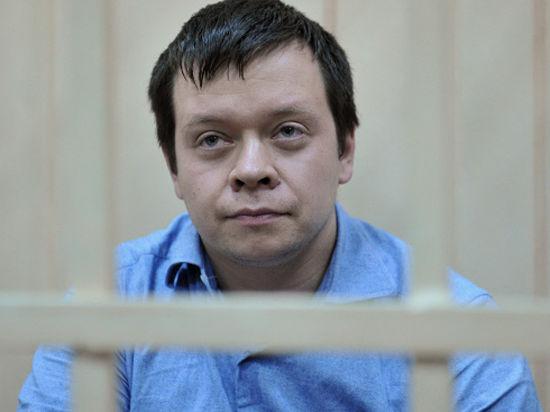 Фигуранта «Болотного дела» Константина Лебедева снова не выпустили по УДО