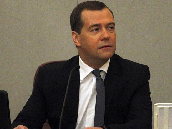 Дмитрий Медведев ищет инвесторов