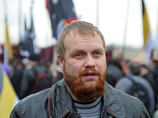 Националист Демушкин признан виновным в экстремизме