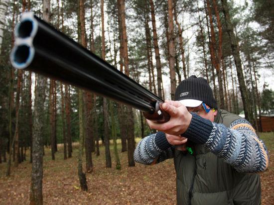 Подольский охотник вместо бобра застрелил товарища