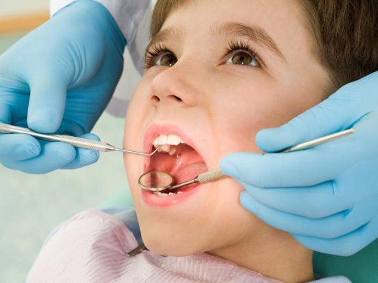 Детские стоматологические мифы