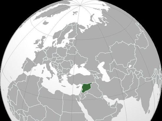 «Угроза интервенции в Сирию была липой»