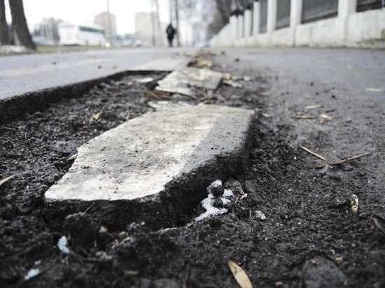 Московские беды — дураки и велодороги