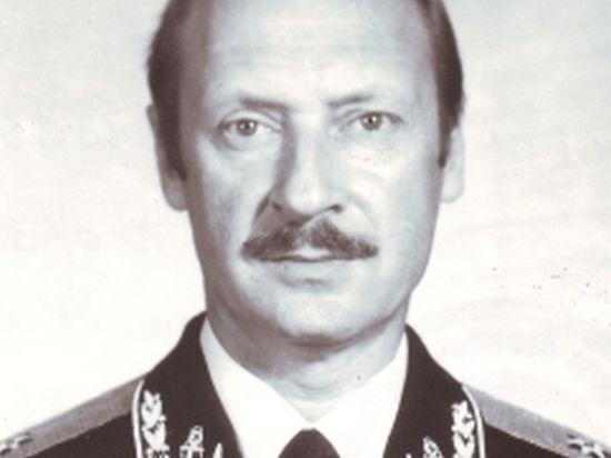 Вице-адмирал Северного флота Юрий Устименко застрелился из-за тяжелой болезни