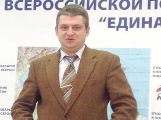 Чиновник от минприроды подставил по удар репутацию губернатора Вячеслава Шпорта