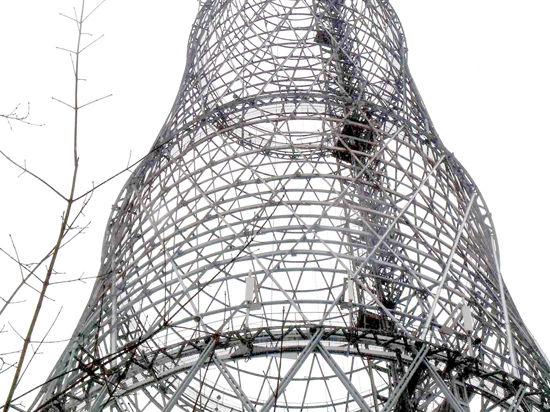Сможет ли Министерство культуры защитить Шуховскую башню?