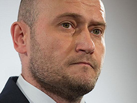 Киев уже «заказал» Яроша: в Сеть попала запись разговора силовиков
