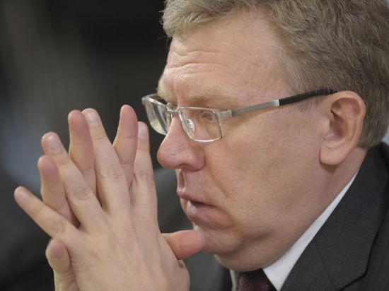 Алексей Кудрин нашел себе дело в МВД
