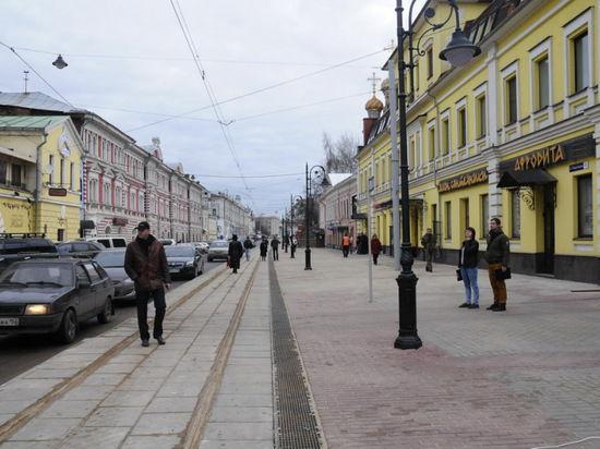 Что появилось в Нижнем Новгороде при Олеге Кондрашове
