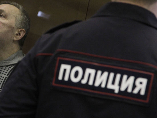 Полицейский скандал в Москве: полковника подозревают в избиении подчиненного