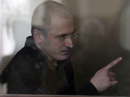 Ходорковский научит украинцев свободе