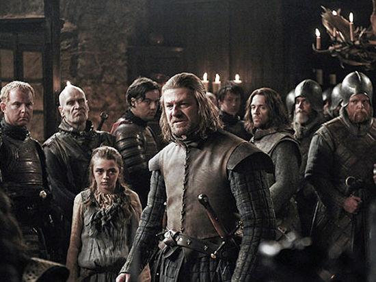«Зима близко»: поклонники дождались 4-го сезона «Игры престолов»