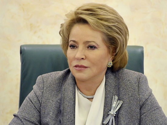 И олигарха и законодательницу впечатлило будущее Сибири