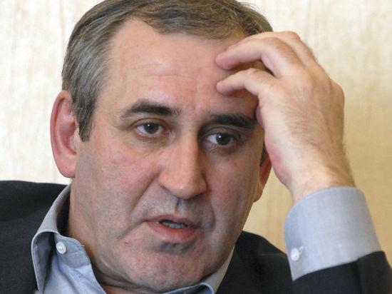 Вице-спикер Госдумы Неверов подал иск против Навального