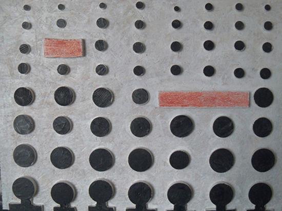 Этюд Шелковского в черно-белых тонах